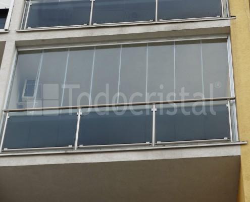 cortinas de cristal montecarmelo