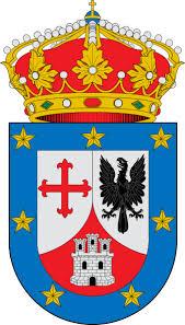 escudo san sagustin de guafdalix cortinas de cristal